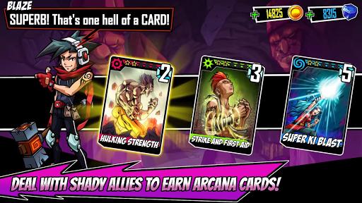 Fighters of Fate  screenshots 5