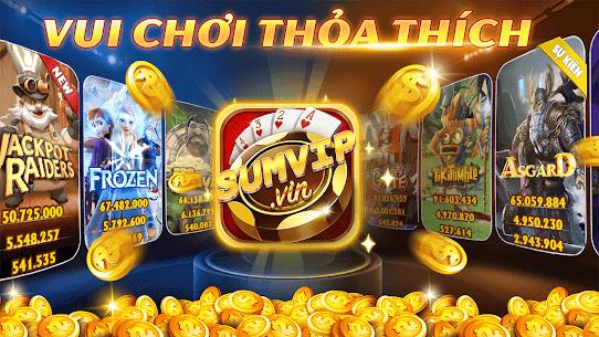 Game bai – Danh bai doi thuong Sum Club 2