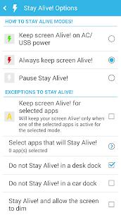 Stay Alive MOD (Unlocked) 3