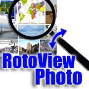 RotoView Photo Viewer