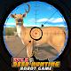 Wild Deer Hunting Robot FPS Shooting Games per PC Windows