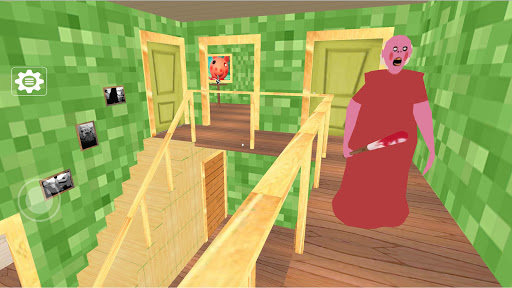 piggy scary granny mod chapter 13 screenshots 2