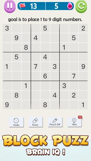 Brain IQ Logic: Puzzle Challenge - 20 classic game 15 screenshots 5