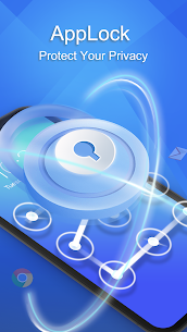 Fancy Cleaner Mod Apk 2021 – Antivirus, Booster (Premium Features Unlocked) 4