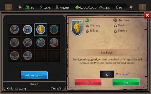 Conquest!  screenshots 20