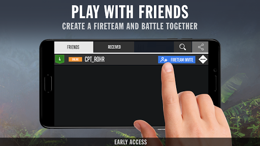 Forces of Freedom (Early Access) 5.7.0 screenshots 3