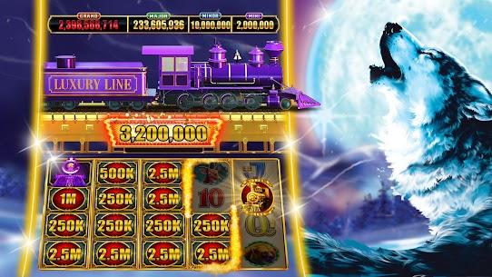 Cashman Casino  Casino Slots Machines! 2M Free! Apk Download 2