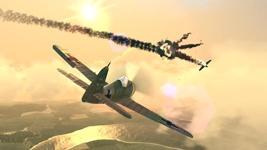 Warplanes: WW2 Dogfight 2.1.1 Screenshots 2