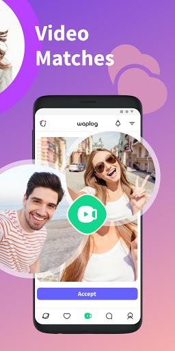 Waplog - Dating App to Chat & Meet New People  screenshots 3