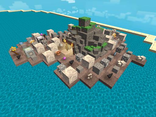 MergeCrafter screenshots 12