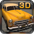 Classic Cars 3D Parking APK