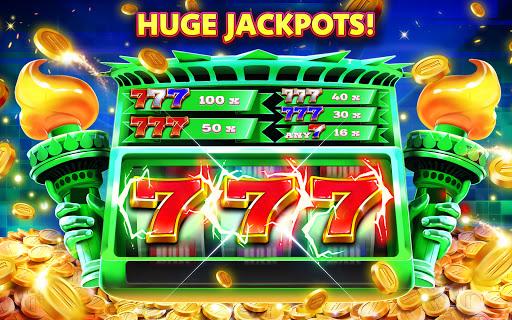 Billionaire Casino Slots 777 apktram screenshots 8