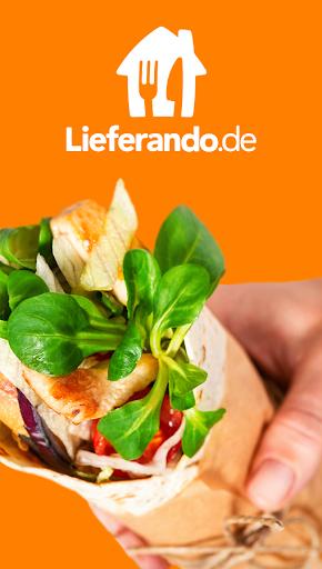 Lieferando.de - Order Food 6.25.0 Screenshots 12