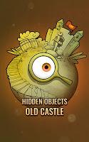 Old Castle Hidden Object Game