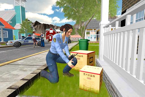 A Police Mom: Virtual Mother Simulator Family Life screenshots 7