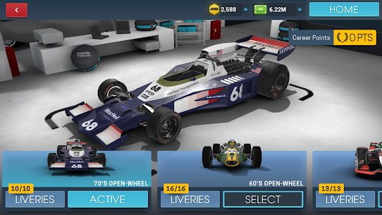 Motorsport Manager Racing 5
