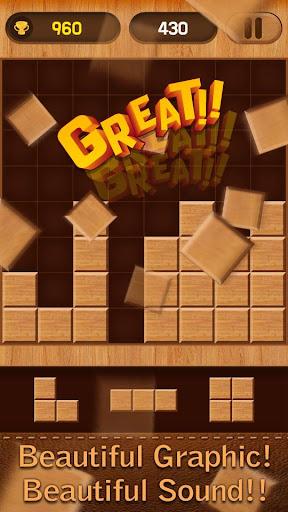 Wood Block Puzzle Play  screenshots 3