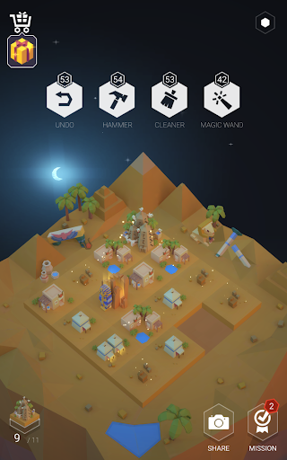 Age of 2048u2122: World City Merge Games 2.4.9 screenshots 7