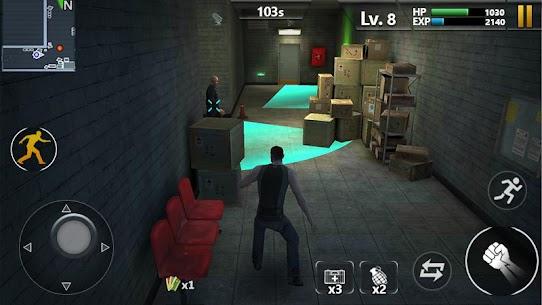 Download Prison Escape v1.1.6 (Mod – Unlimited Money) 4