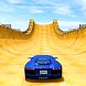 Crazy Car Stunts - Mega Ramp