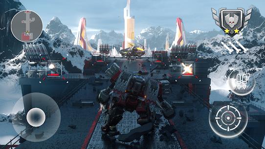 Evolution 2: Battle for Utopia Mod Apk 0.714.88445 (High Weapon Damage + One Shot Kill) 1