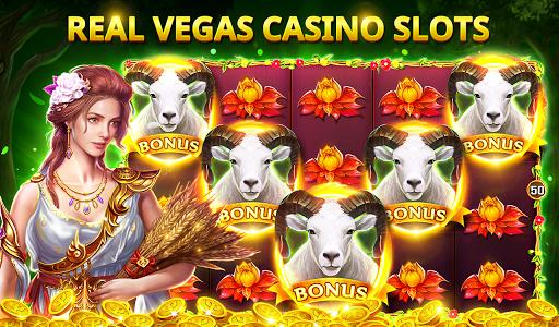 Slots Myth:  Slots Free & Casino Slot Machines  Screenshots 4