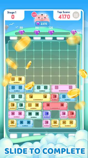 Block Legend - Block Puzzle with sliding screenshots 2