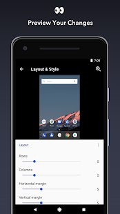 Apex Launcher - Customize,Secure,and Efficient 4.9.20 APK + Mod (Unlimited money) for Android