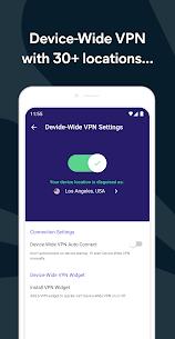Avast Secure Browser  Fast VPN   Ad Block Apk Download 4