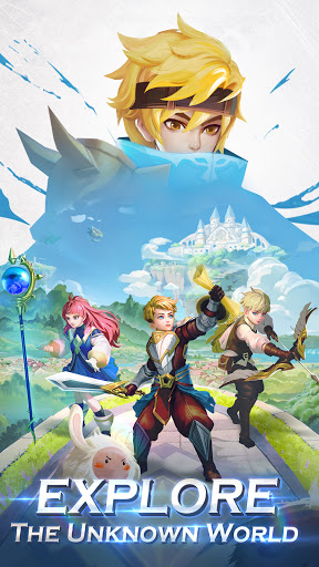 Guardians of Cloudia 1.1.4 screenshots 1