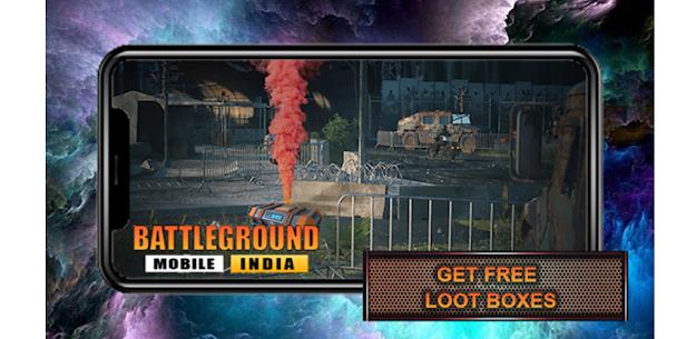 PUBG Battleground Mobile India – BGMI | 2021 2