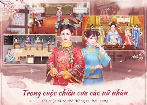 Chu00e2n Mu1ec7nh Thiu00ean Tu1eed - SohaGame  screenshots 9