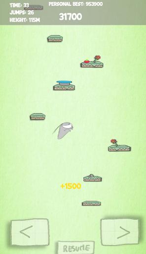 UpUpUp Jumper 1.1.4 screenshots 2