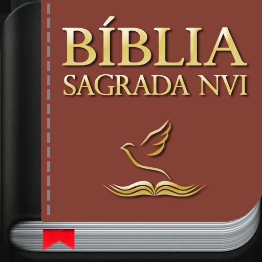 Baixar Bíblia Sagrada NVI em Português
