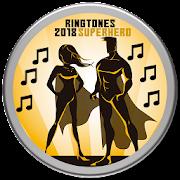 Superhero ringtones 2020