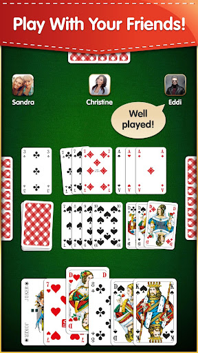 Rummy (Free, no Ads) 1.7.0 screenshots 1