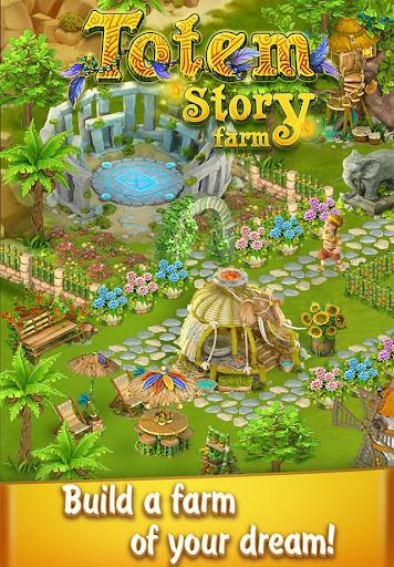 Totem Story Farm 1.0.41.128 screenshots 2