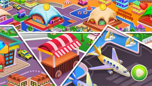 Chefu2019s Kitchen: Restaurant Cooking Games 2021 1.0 screenshots 7