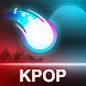 KPOP Beat Hop: BTS, BLACKPINK Tiles Hop Dancing 3D - Androidアプリ