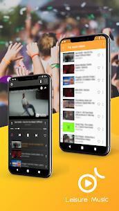 Leisure Music 3.3.1 Mod + Data Download 2