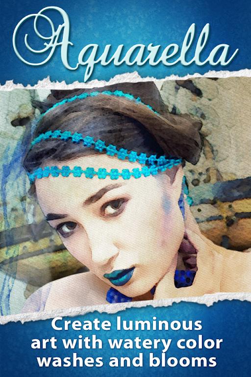 Aquarella  poster 0