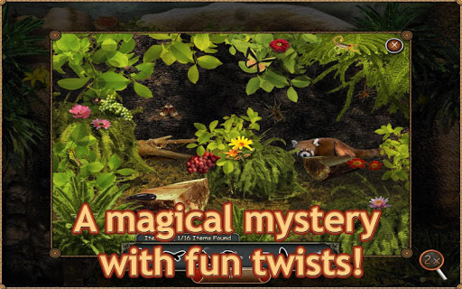 Mystic Diary - Hidden Object and Room Escape apkdebit screenshots 4