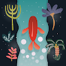 Fish in River game apk icon