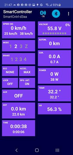 SmartElec 1.17 screenshots 1