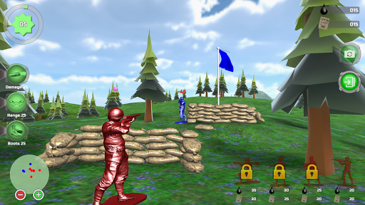 Toy Soldiers 3  screenshots 7