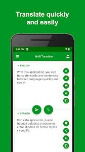 Language Translator : free & offline 1.5 (Premium)