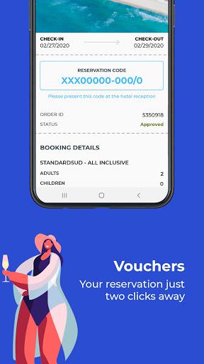 Hurb: Hotels & Resorts for your Vacation apktram screenshots 7