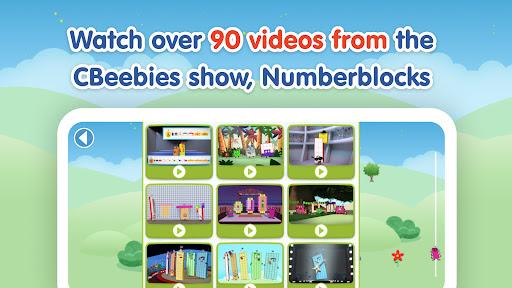 Numberblocks World apkdebit screenshots 4
