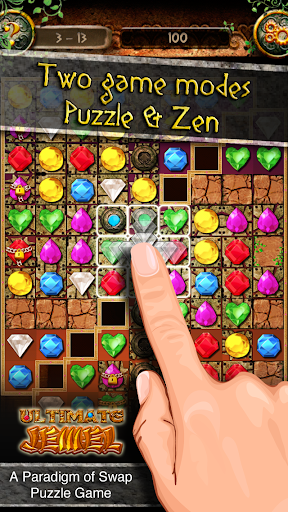 Ultimate Jewel 2.3 screenshots 2