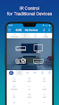 screenshot of SURE - Smart Home and TV Universal Remote